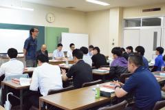 農産物検査員育成研修会開講式.jpg