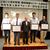 第2回カントリーエレベーター運営管理・環境整備コンクール表彰式
